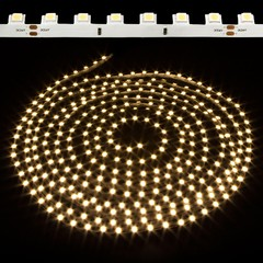 Warm White 3D 5050 72W LED Strip Light