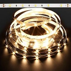 Warm White 5050 36W LED Strip Light