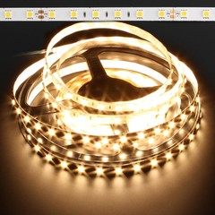 Warm White 5050 72W LED Strip Light