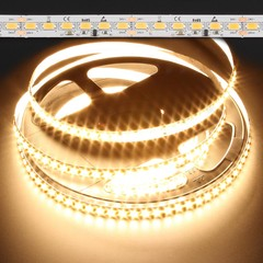 Warm White Constant Current PRO-Line 5730 132W LED Strip Light