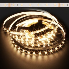 Warm White Eco 3528 24W LED Strip Light