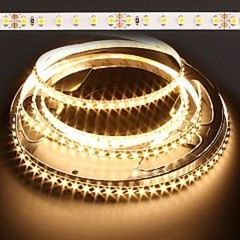 Warm White Eco 3528 48W LED Strip Light