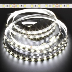 White 5050 72W LED Strip Light