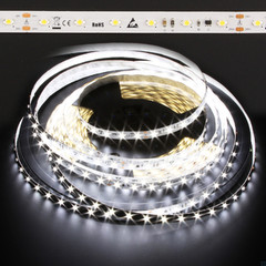 White Constant Current PRO-Line 3528 96W LED Strip Light 66'