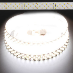 White PRO-Line 2835 125W LED Strip Light