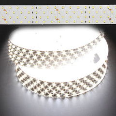 White PRO-Line 2835 135W LED Strip Light