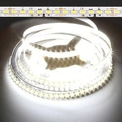 White PRO-Line Constant Current 5730 132W LED Strip Light